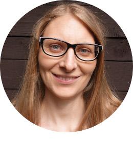 Lenka Komárková