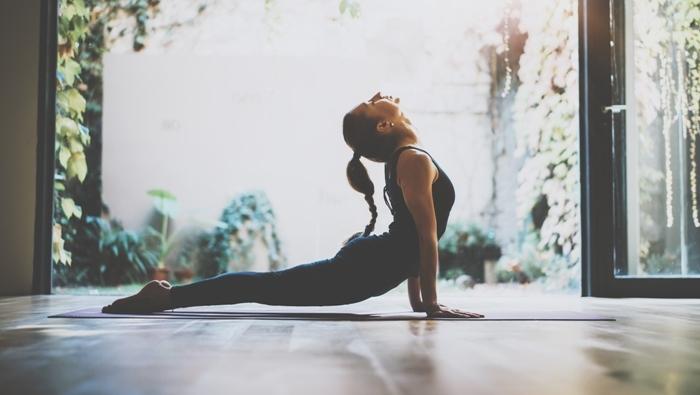 Chcete mít hezčí a pružnější tělo? Cvičte jógu!